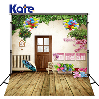 300Cm*200Cm(10Ft*6.5Ft) Kate Background Photo Backdrop Fundo Umbrella Family Plant Color Width Backgrounds Photography Backdrops
