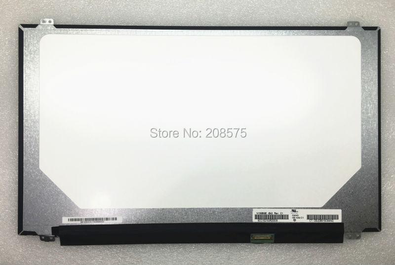 Free Shipping N156BGE-E42 N156BGE-E31 N156BGE-E41 N156BGE-EA1 N156BGE-EB1 15.6inch slim 1366*768 30pin LCD SCREEN free shipping n116bge e32 n116bge ea2 n116bge e42 n116bge eb2 lcd b116xtn01 0 screen edp lcd monitor