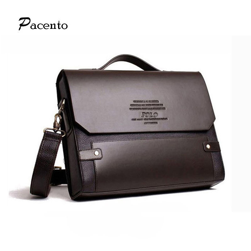 Compare Prices on Polo Leather Briefcase- Online Shopping/Buy Low ...