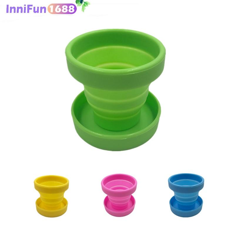 Collapsible Menstrual Cup Sterilizer Specialized sterilizing Silicone Cup Feminine Hygiene Sterilizador Tool