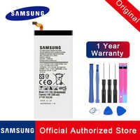 100% Original Replacement Battery EB-BA500ABE For Samsung Galaxy A5 A500 A5000 A500F A500H 2300mAh Rechargeable Phone Batteria