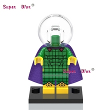 Single Sale star wars superhero marvel avengers Mysterio building blocks action sets model bricks toys for