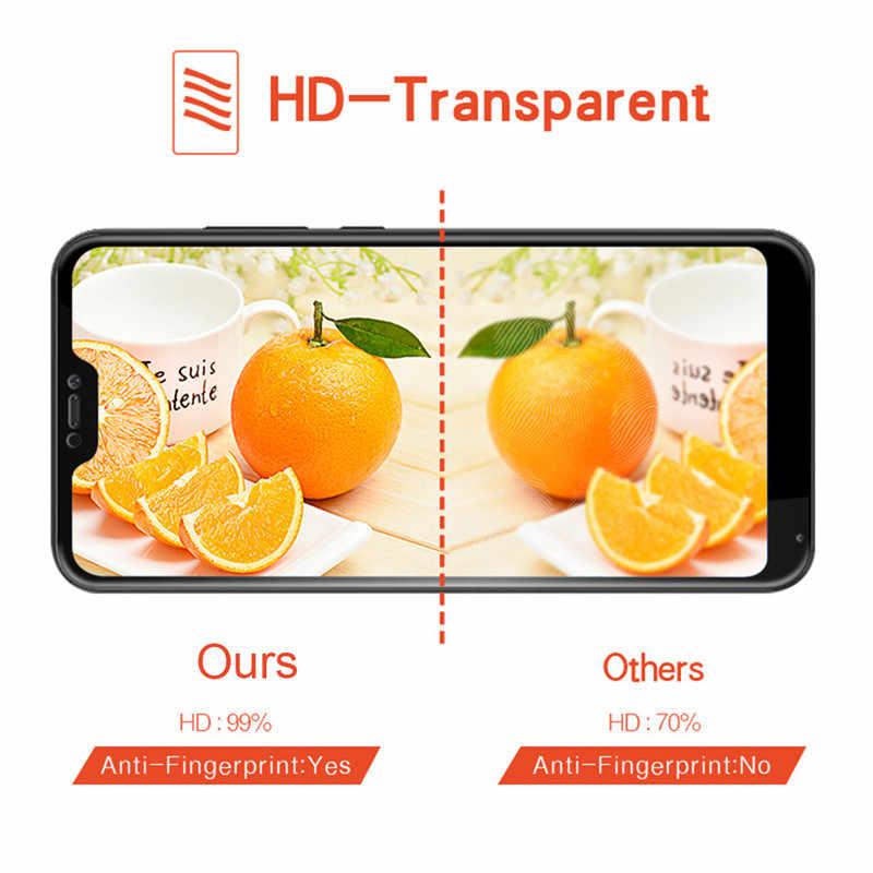 2 шт. Защитное стекло для экрана Xiaomi mi A2 Lite закаленное стекло Xio mi Xiaom mi a2 A2lite mi a2lite 2 светильник