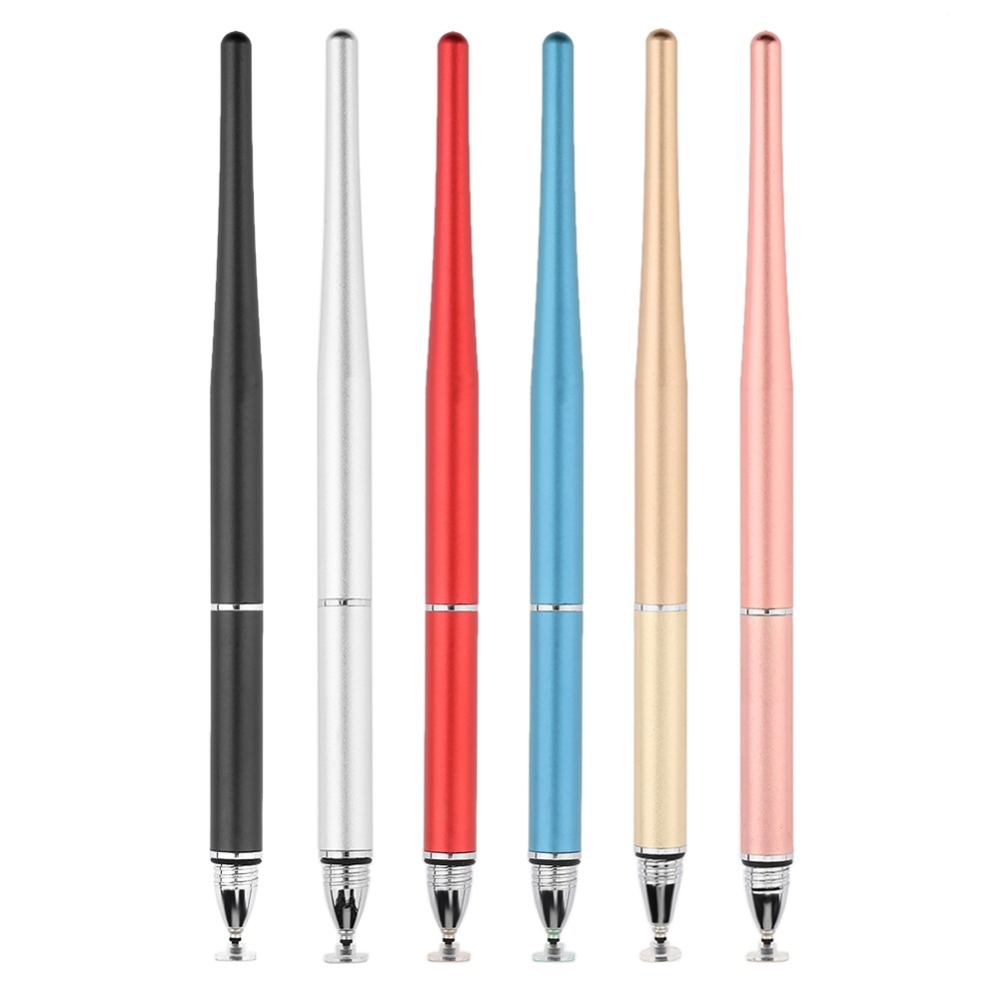 WK133 Capacitive Pen Touch Screen Drawing Stylus Pen PC Tablet Accessories For IPhone IPad Tablet
