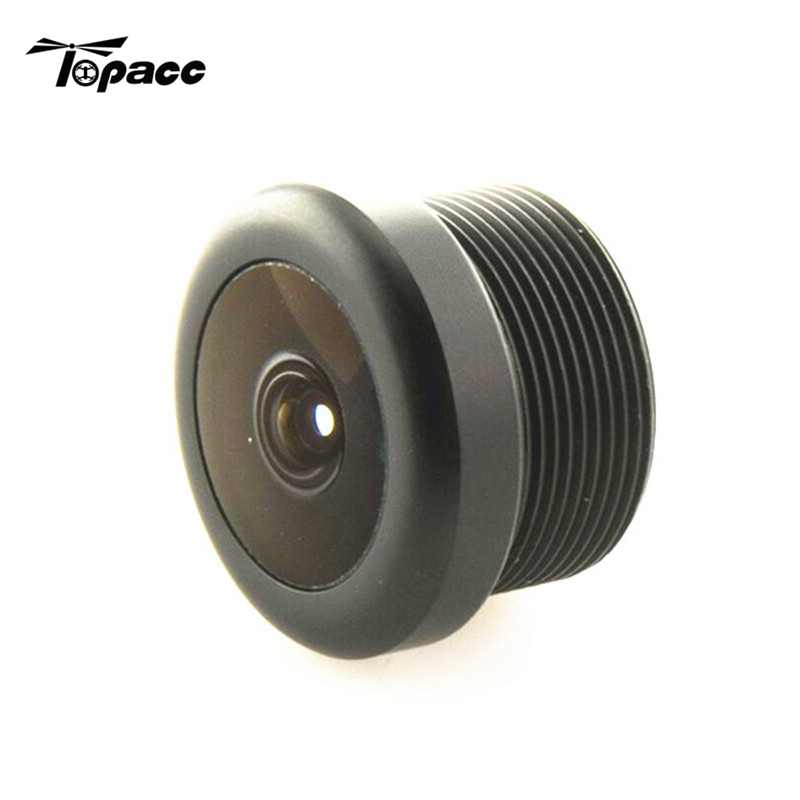 1.8mm 1/3 170 Graden 1MP IR Blok Groothoek FPV Camera Lens voor RC FPV Racer Racing Drone Quadcopter modellen Action
