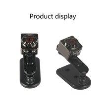 Consumer Camcorders SQ8 Mini DV Voice Video Recorder Infrared Night Vision Digit