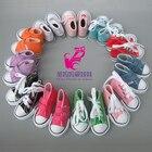 7.5cm doll shoes Den...