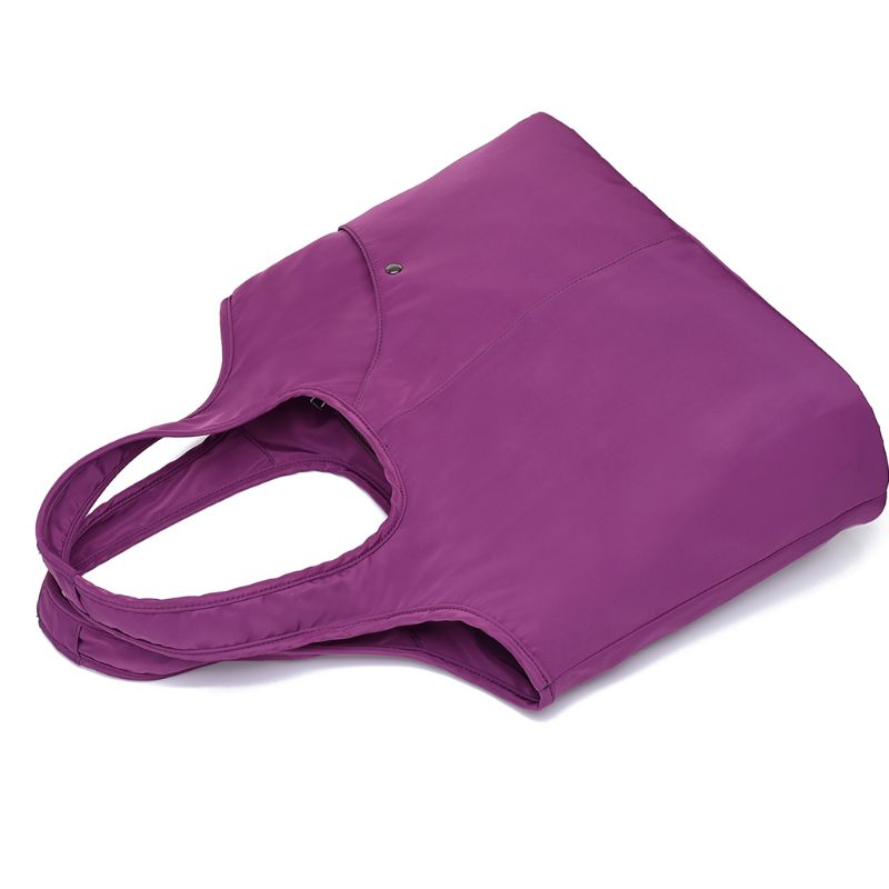 Ragazze Spalla Bag Grande 7