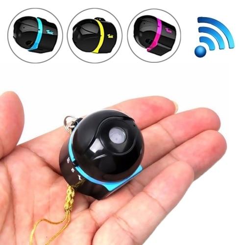 Ai-Bóng Thương Hiệu AI Ball Mini Wifi Cam IP Không Dây Máy Ảnh 0.3MP WIFI Cho iPhone ipad itouch Cho iPhone HỆ ĐIỀU HÀNH Android