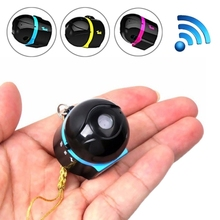 Ai-Bal Merk AI Ball Mini Wifi Cam IP Draadloze Camera 0.3MP Voor iPhone ipad itouch android OS