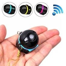 Ai-Bola marca AI pelota Mini Wifi Cam cámara inalámbrica IP 0.3MP WIFI para iPhone ipad itouch para iPhone android OS
