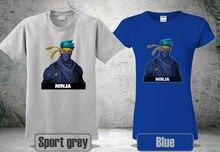 Fort Ninja Skin T-Shirt New For Mens&Womens Cool Shirt Free shipping Harajuku Tops t shirt Fashion Classic Unique t-Shirt