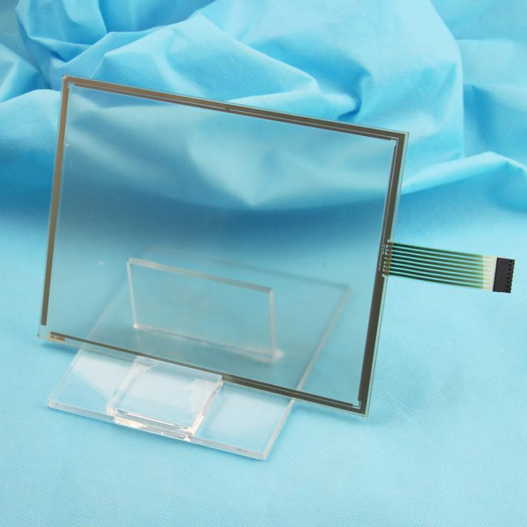 Protective film for Panelview 1000 2711P-RDT10C 2711P-T10C4D1 Touch Screen