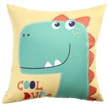 Morigins Cute Cartoon Pattern Pillowcase Cover Fashion Home Cushion Pillow Cover Bedroom Decorative Pillowcase Pillow Case N5
