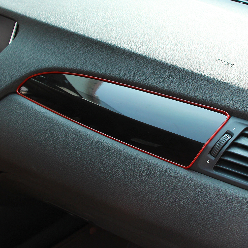 Exterior Accessories Car Decal Styling Sticker Car Accessories For Chevrolet Cruze Trax Aveo Lova Sail Epica Captiva Malibu Volt Camaro Cobalt Orland Car Stickers