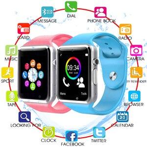 Smart Watch For Kids Children