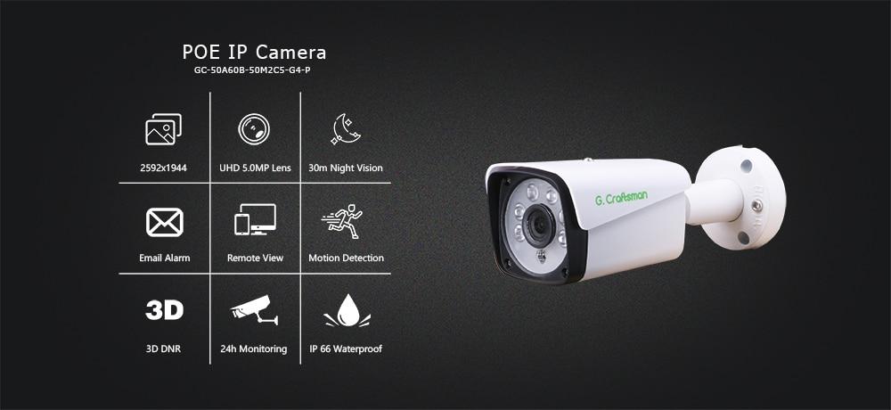 visão noturna infravermelha onvif 2.6 cctv vídeo