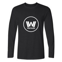 WESTWORLD Fashion Long sleeved top | Various Designs