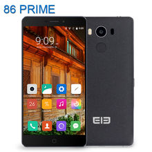 "Original Elephone P9000 smartphone 4G LTE 5.5 ""FHD 1920*1080 MTK6755 de teléfonos Móviles octa-core 2 GHz Cámara android 6.0 Tipo C"