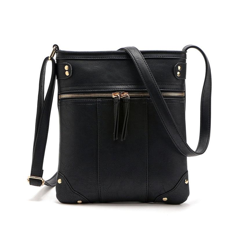 4f0473014f57 Для женщин Клатчи Новый Простой конструктор известный бренд Сумки через  плечо из искусственной кожи Сумки плечо Small flap bag Для женщин сумка