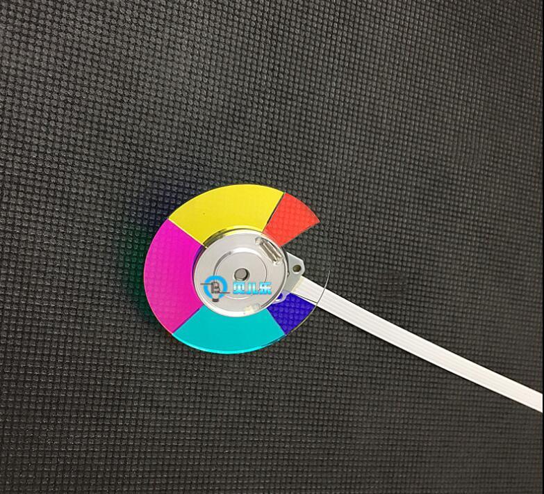 Nouvelle roue de couleur pour la roue de couleur du projecteur BenQ MW516