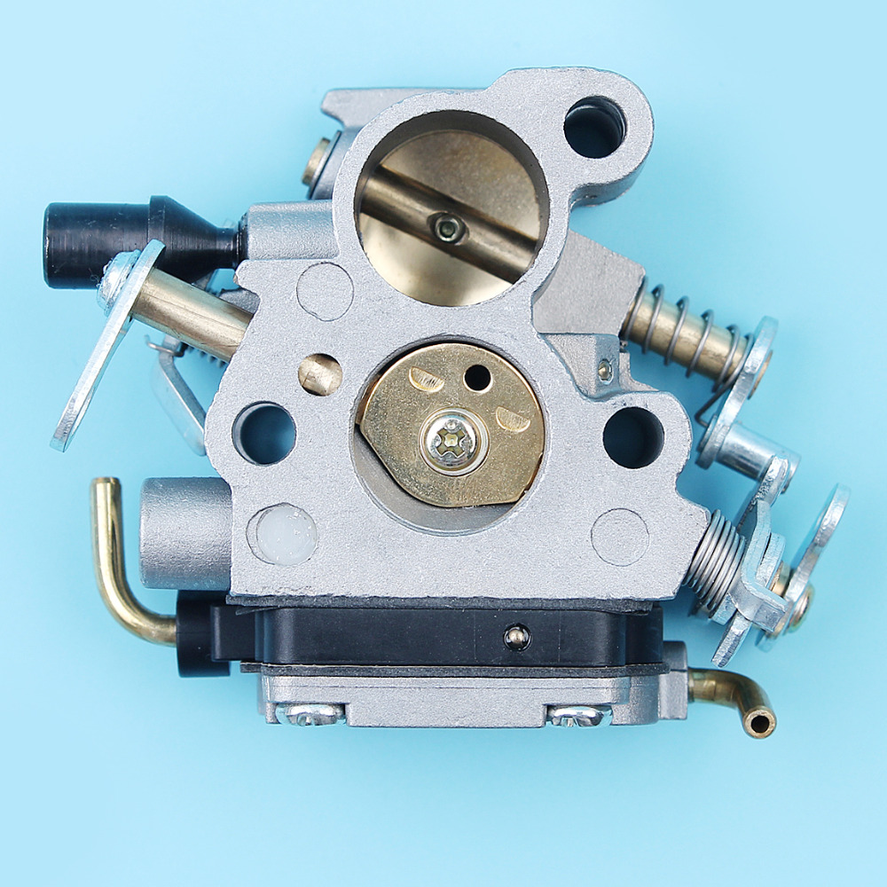 Carburetor Carby Carb Assembly For McCULLOCH CS340 CS380 Chainsaw Replacement Spare Parts