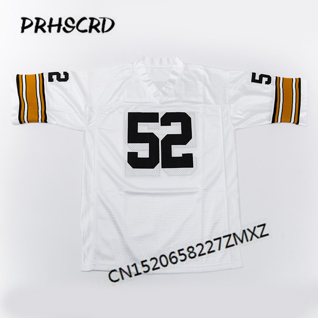 mike webster jersey