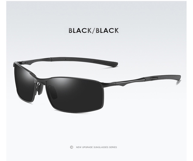 New Aoron 2019 Mens Polarized …
