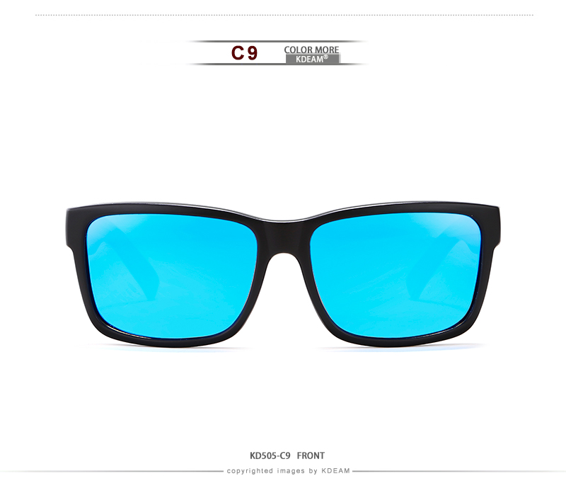Vibrant Fashion Sunglasses | Stylish Fun Functional Polarised & Photochromic