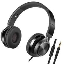 Wired Music with Headset