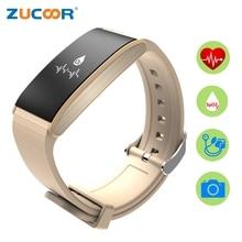 Blood Pressure Oxygen Smart Band Watch Wristband Smartwatch A58 Heart Rate Health Monitor Pedometer Waterproof For iOS Women Men