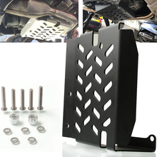 FOR HONDA X-ADV XADV XADV750 2017 2018 Motorcycle Accessories shelter skid plate bash frame Chassis guard protector Engine cover