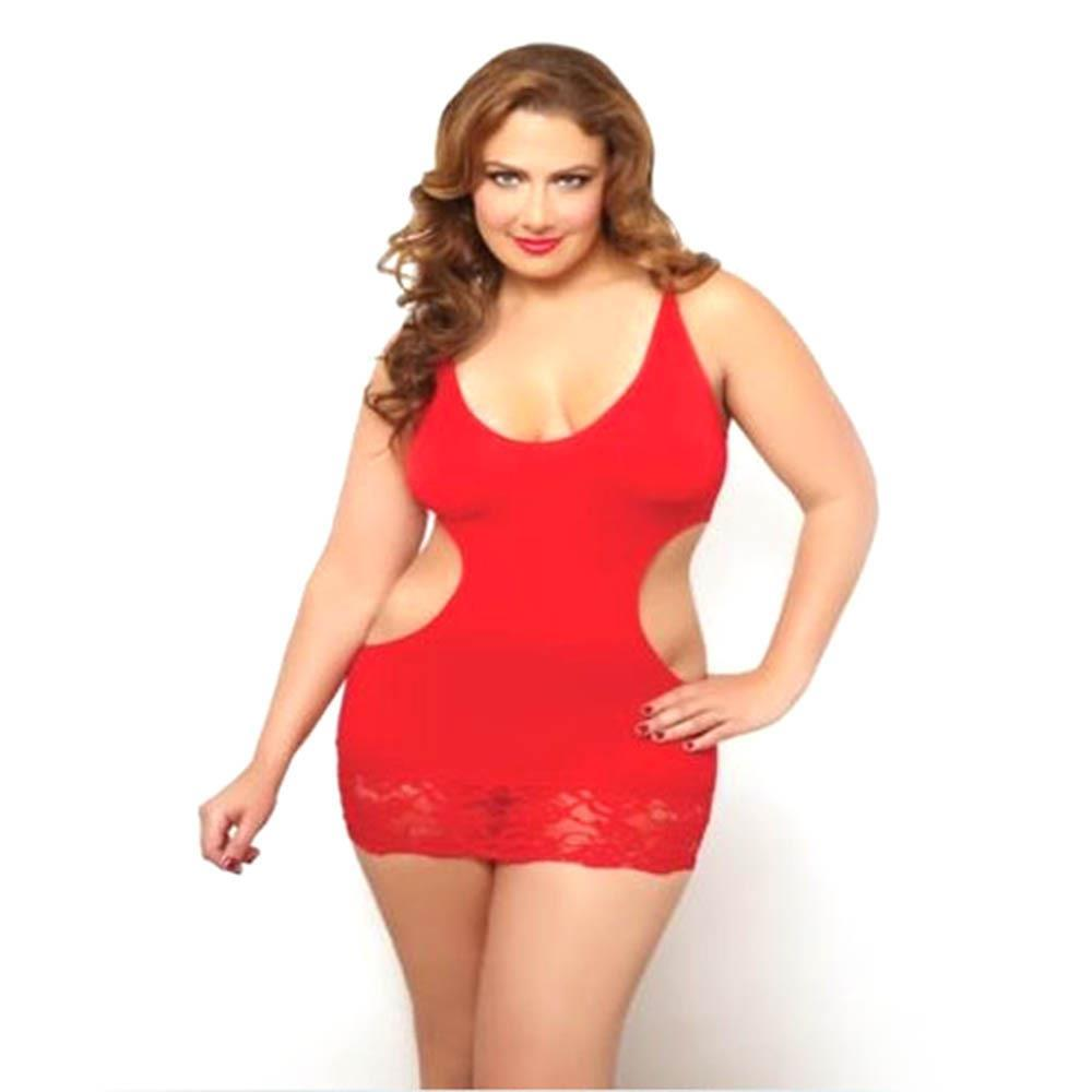 Dresses in XL Sizes