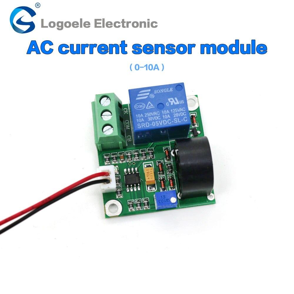 Hohe qualität wechselstromsensormodul schaltausgang sensor modul ...