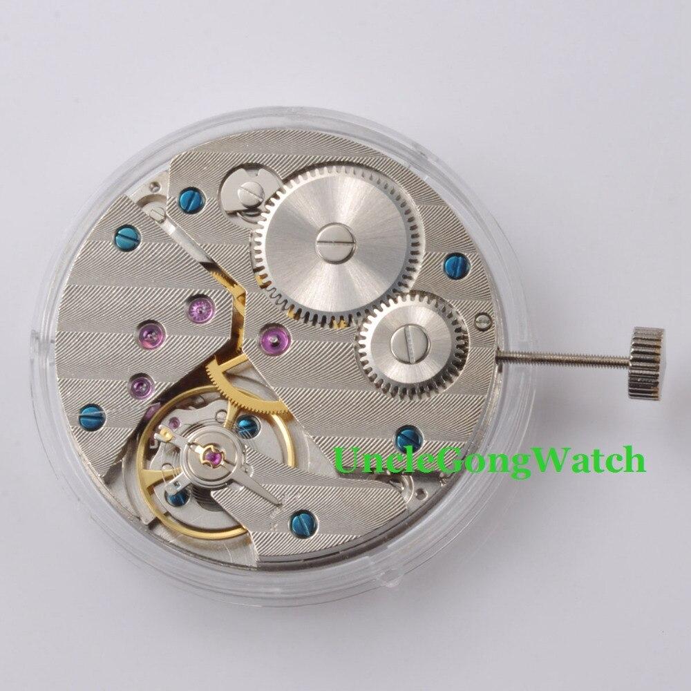 41c55da3843 As Peças do relógio