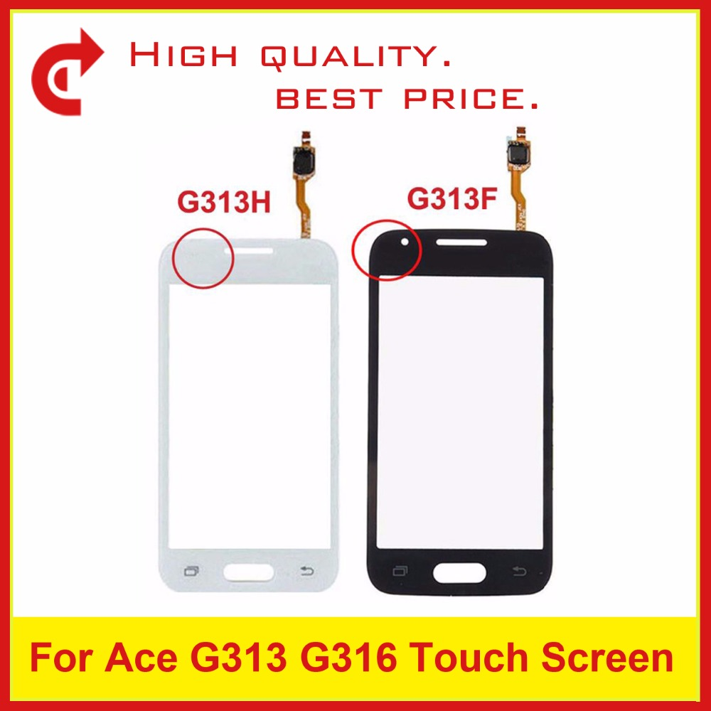 High Quality 4.3 For Samsung Galaxy Ace 4 G313 G313F SM-G313H G316 DUOS Touch Panel Screen Digitizer Sensor Outer Glass LensHigh Quality 4.3 For Samsung Galaxy Ace 4 G313 G313F SM-G313H G316 DUOS Touch Panel Screen Digitizer Sensor Outer Glass Lens