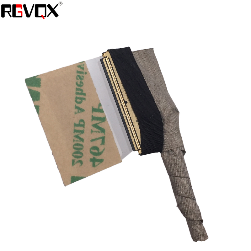 Cable Length: As Photo Show Computer Cables Laptop Notebook LED//LCD Cable for Sony Vaio SVS131 SVS13 V120 2CH High P//N:364-0211-1104/_A Replacement Repair Notebook