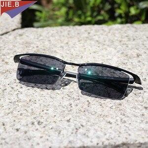 Image 5 - موضة جديدة لعام 2020 نظارات نسائية من خليط معدني فوتوكروميك إطار TR90 نظارات شمسية نهائية نظارات لقصر النظر