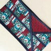 170 15CM 100 Twill Silk Luxury Brands Double Layer Double Sided Printed Small Ribbon Female Scarf