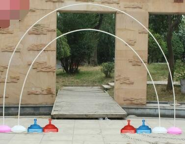 PVC Stem Balloon Arch Support. Removable Folding Wedding Celebration.  Decoration Of Opening In Storage Holders U0026 Racks From Home U0026 Garden On  Aliexpress.com ...