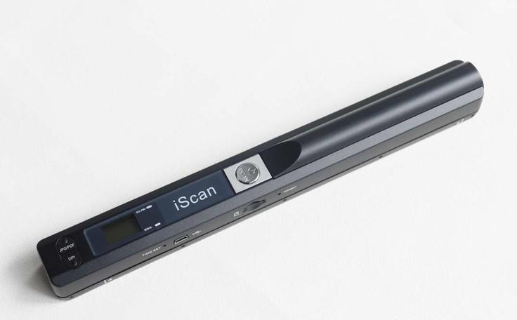 Prix pour Haute qualité soutien MicroSD cartes Handy Scan HD Mini Sans Fil Portable Hand Held Scanner
