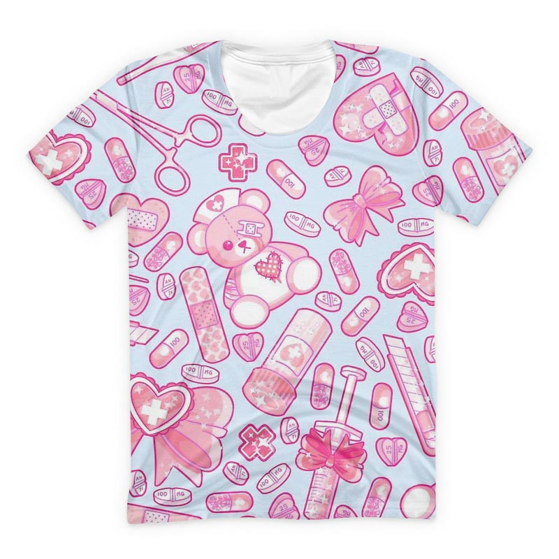 ROLY T-Shirt Donna Marylin Vogue