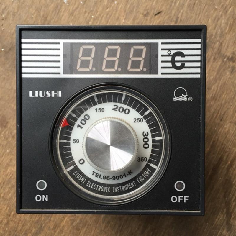 1 pcs thermostat de four LIUSHI TEL96-9001 TEL96-9001-k contrôle de température instrument pièces de four