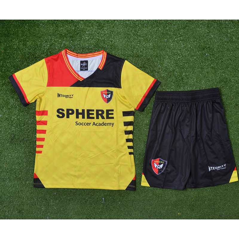 Online Buy Wholesale College Soccer Shirts From China