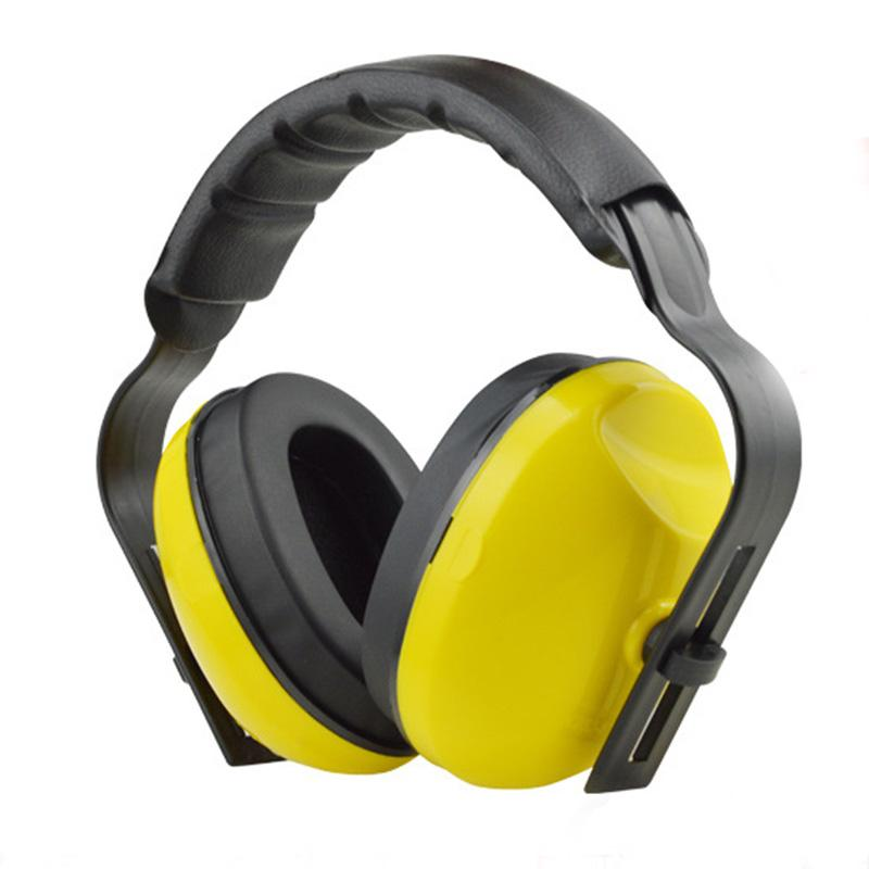 Safety earmuffs protective earmuffs sound insulation noise for Portent item protection