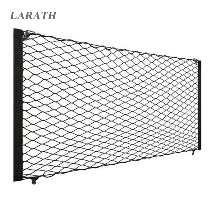 Car styling Car Mesh Cargo Net Holder Trunk Auto Elastic