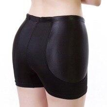 Women Lady Padded Butt Hip Enhancer Panties Shaper Underwear M/L/XL/XXL/XXXL/4XL
