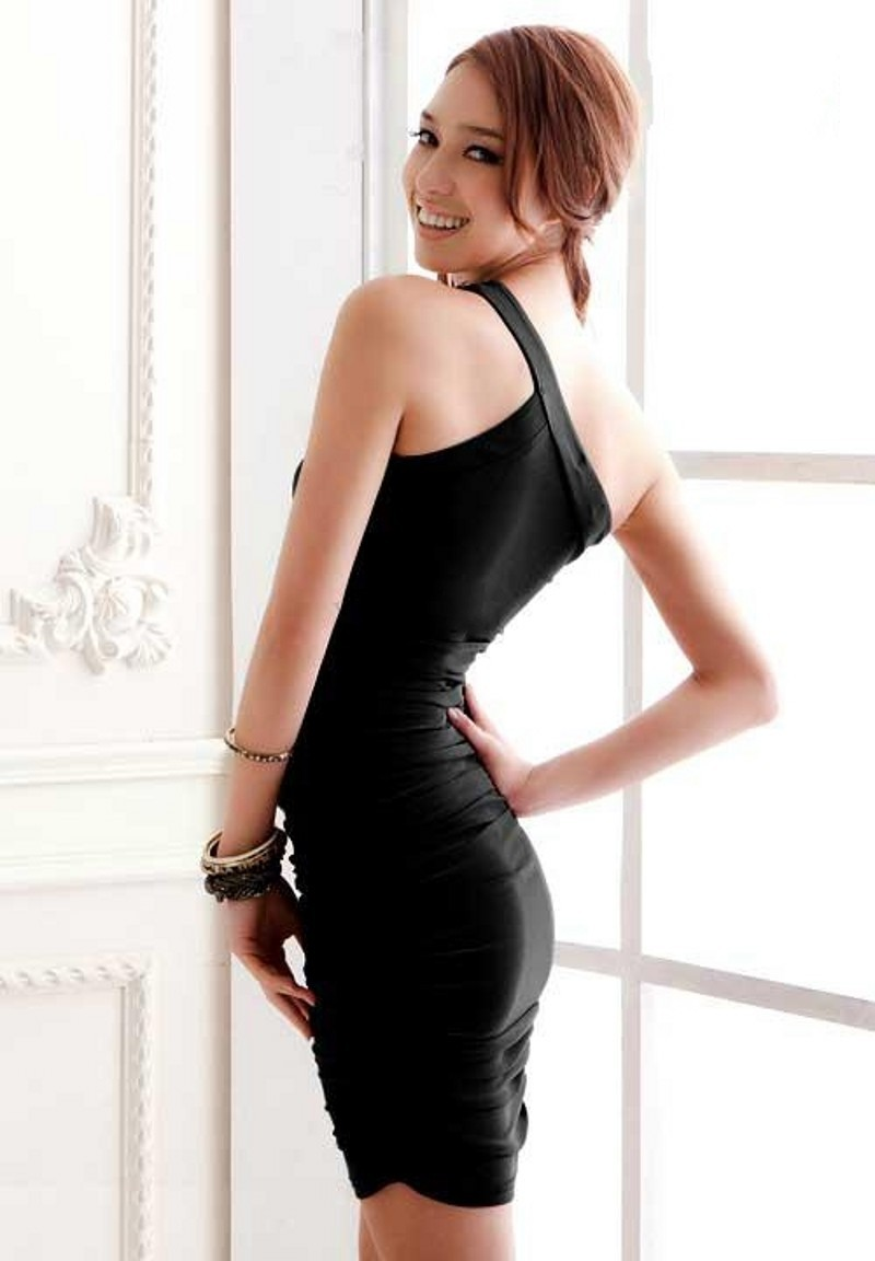 dress homecoming Picture - More Detailed Picture about Tight ...