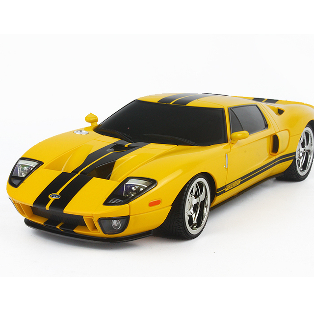 Xin Qiang Remote Control Cars Ford Gt Remote Control Car Model Remote Control Car Models Toy