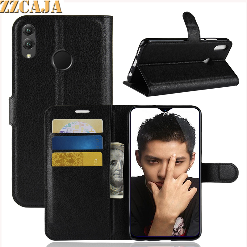 Capas For Huawei Honor 8X Case New Luxury Business